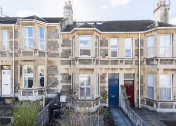 Thumbnail 4 bed terraced house for sale in King Edward Road, Bath