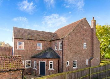 Thumbnail 4 bed detached house for sale in High Street, Swaton, Sleaford, Lincolnshire