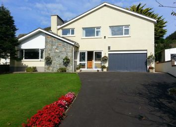 Thumbnail 4 bed detached house for sale in Penally, Tenby