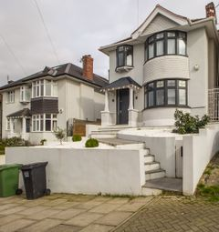 Thumbnail 4 bed detached house for sale in Ringmore Rise, London