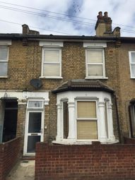 Thumbnail 1 bedroom flat to rent in Harvey Road, Ilford