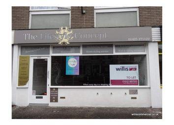 Thumbnail Retail premises to let in Unit 2, 401 Lymington Road, Highcliffe