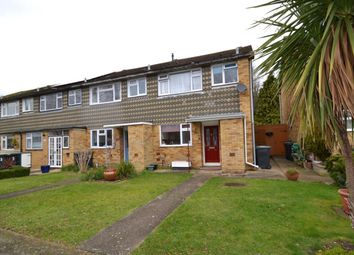 Thumbnail 3 bed end terrace house for sale in Crownfield, Broxbourne