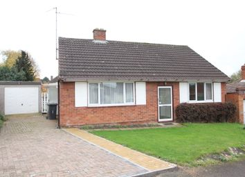 Thumbnail 2 bed bungalow to rent in Chedworth Road, Tuffley, Gloucester