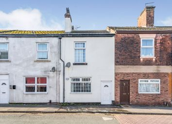 3 bed terraced house for sale in Mersey Road, Widnes WA8