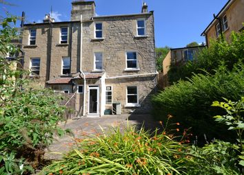 Thumbnail 3 bed end terrace house for sale in Entry Hill, Bath, Somerset