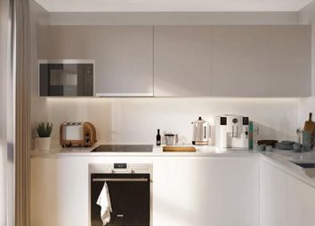 Thumbnail 1 bed flat for sale in Redwell House, Jigsaw, West Ealing