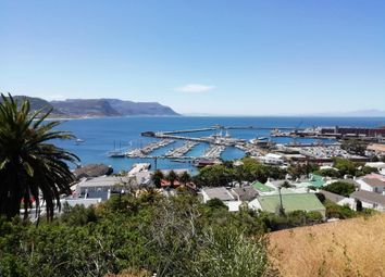 Thumbnail Land for sale in 10 Victory Way, Simons Town, Southern Peninsula, Western Cape, South Africa