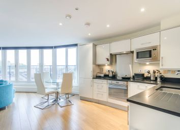 Thumbnail 2 bed flat for sale in Malvern Road, Queen's Park