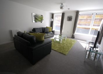 Thumbnail 2 bedroom flat to rent in 52-54 Park Road, Aberdeen, Ab
