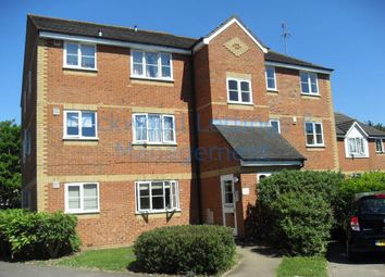 Thumbnail 2 bed flat to rent in Redford Close, Feltham