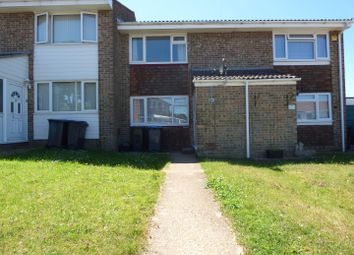 Thumbnail 2 bedroom terraced house for sale in Farncombe Way, Whitfield, Dover