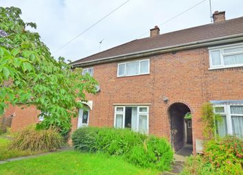 Thumbnail 3 bedroom terraced house to rent in Oliver Road, Hartshill, Stoke-On-Trent