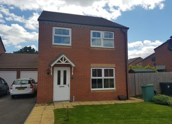 4 bed detached house for sale in Kemble Street, Woodrow North, Redditch B98