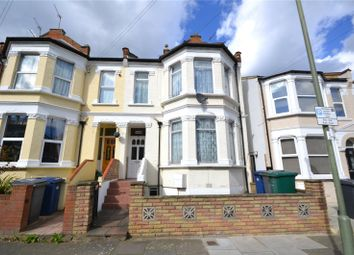 Thumbnail 4 bed end terrace house for sale in Churchfield Avenue, London