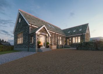 The Church Rooms, Fore Street, Port Isaac PL29. 4 bed property for sale