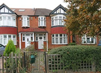 Thumbnail 3 bed semi-detached house for sale in Grand Drive, Raynes Park