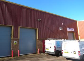 Thumbnail Light industrial to let in Sandown Court, Unit C, Station Road, Leicester, Leicestershire