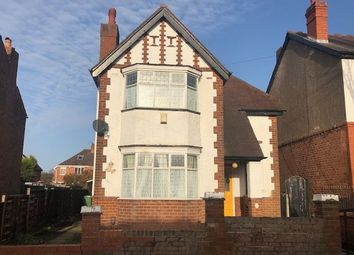Thumbnail 3 bedroom detached house to rent in Alexandra Road, Penn, Wolverhampton