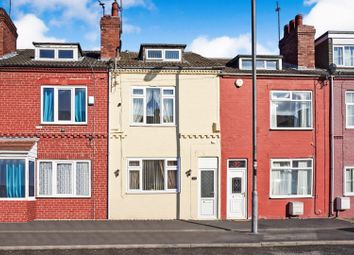 3 bed terraced house for sale in Doncaster Road, South Elmsall, Pontefract WF9