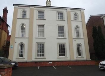 Thumbnail Office for sale in 200-202 Mansfield Road, Nottingham