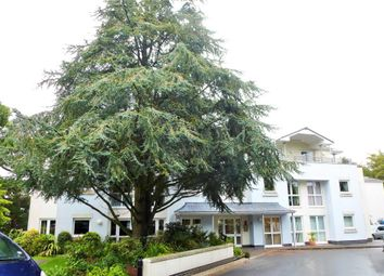 Thumbnail 1 bedroom flat for sale in Station Road, Plympton, Plymouth, Devon