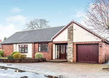 Thumbnail 3 bed bungalow for sale in Spen Fold, Bury