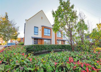 4 bed semi-detached house for sale in Bartley Wilson Way, Grangetown, Cardiff CF11