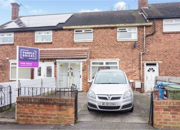 Thumbnail 3 bed town house for sale in Sycamore Road, Runcorn