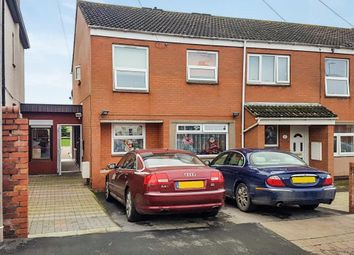 Thumbnail 3 bedroom end terrace house for sale in Portview Road, Avonmouth, Bristol
