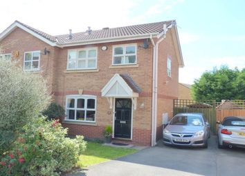 Thumbnail 3 bedroom detached house to rent in Broadheath Avenue, Prenton
