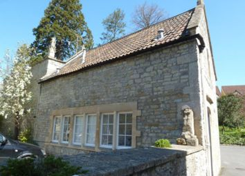 Thumbnail 2 bed detached house to rent in Weston, Weston, Bath