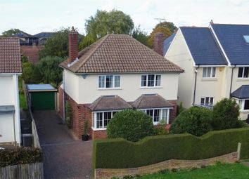 Thumbnail 3 bed detached house for sale in Queen Ediths Way, Cherry Hinton, Cambridge