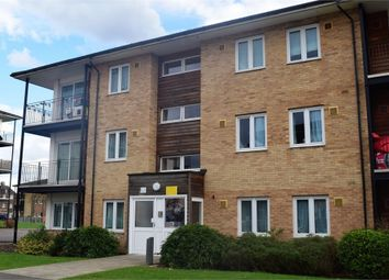 Thumbnail 2 bed flat to rent in Blackburn Way, Hounslow, Greater London