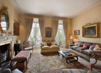 Thumbnail 7 bed town house for sale in Chester Square, London