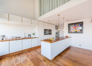 Thumbnail 2 bed flat for sale in Chiswick Green Studios, Chiswick, London