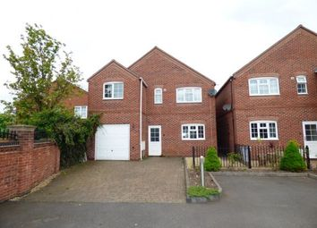 Thumbnail 4 bed detached house for sale in Oak Tree Court, Polesworth, Warwickshire