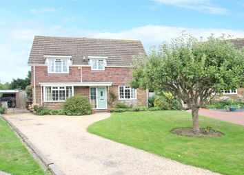 3 bed detached house for sale in Ruston Avenue, Rustington, West Sussex BN16