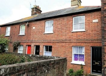 Thumbnail 2 bed terraced house for sale in Rue De Bayeux, Battle, East Sussex