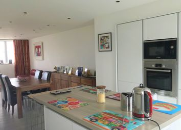 Thumbnail 4 bed town house for sale in Mount Wise, Newquay