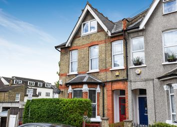 Thumbnail 1 bed flat for sale in Liverpool Road, Thornton Heath