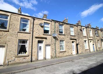 Thumbnail 3 bed terraced house for sale in Mersey Street, Longridge, Preston