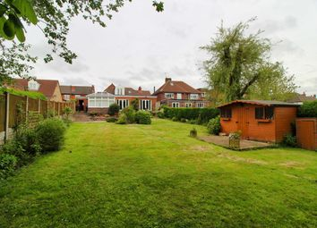 Thumbnail 3 bed detached bungalow for sale in Forest Road, Annesley Woodhouse, Kirkby-In-Ashfield, Nottingham