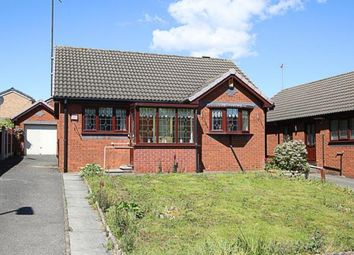 2 bed bungalow for sale in Allen Road, Beighton, Sheffield, South Yorkshire S20
