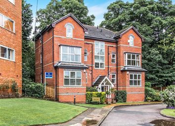 Thumbnail 2 bed flat to rent in The Beeches, West Didsbury, Manchester