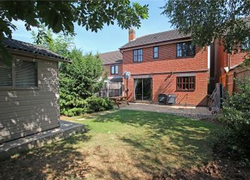 Thumbnail 4 bed detached house for sale in Rowe Leyes Furlong, Rothley