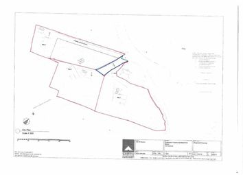 Thumbnail Land for sale in Colonel/Waungron Road, Betws, Ammanford