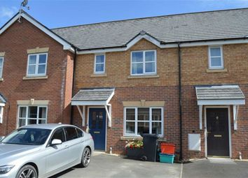Thumbnail 2 bedroom terraced house to rent in 35, Long Meadow, Abermule, Montgomery, Powys