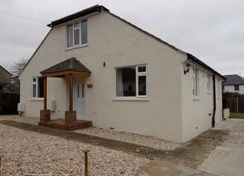 Thumbnail 3 bed detached house to rent in Forton Road, Chard