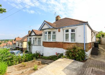 3 Bedrooms Semi-detached bungalow for sale in Seymour Road, London E4